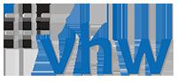 Verband Hochschule und Wissenschaft Logo