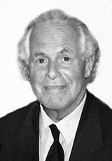 Professor Dr. Dr. h.c. Berndt Heydemann